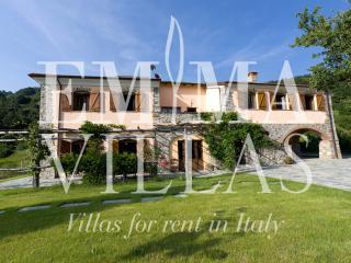 Villa Arbeio 8+6, La Spezia