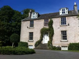 Old Manse Holiday House Cottage in Fochabers Moray