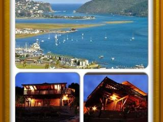 Knysna Lodge Self Catering Accommodation