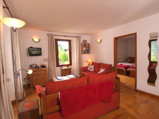 Le Bouquetin - Maison Argoat 2, Chamonix