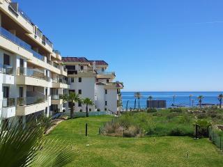 Superbe appartement de luxe au bord de mer. Málaga, Puerto de la Duquesa