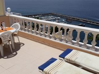 SUPERB APARTMENT WITH SPECTACULAR SUN TERRACE. 2, Acantilado de los Gigantes