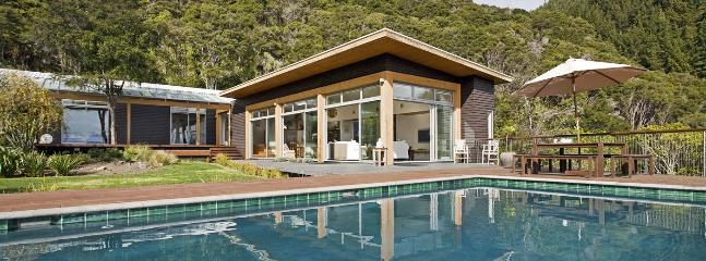 Te Atawhai Luxury Holiday Home Nelson, New Zealand