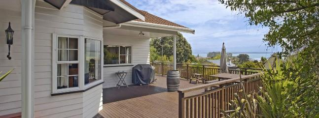 Bisley Holiday House - Tahunanui Beach, Nelson!