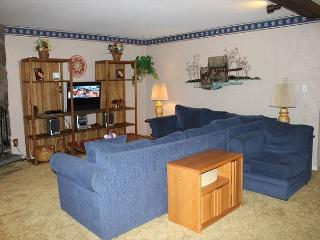 Large 2 bedroom condo on Lake Dillon, Internet and Free Shuttle nearby