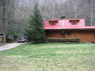 Buffalo Creek Bed & Breakfast, Robbinsville