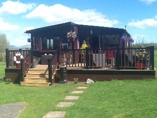 34 Forest Lodge, Chwilog