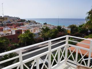 Cómodo y céntrico apartamento con vistas, Morro del Jable