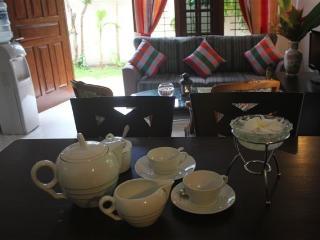 Dionis Villa: Shakti Apartment, Unawatuna
