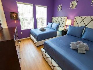 Two Bedroom Los Angeles Vacation Apartment  LALUX-2Y, Los Ángeles