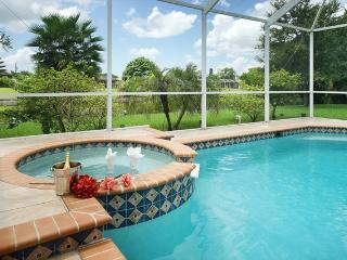 Enjoy the Heated Pool or Spa