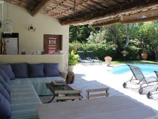Une Treille en Provence, Carpentras