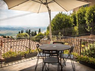La Terrazza sulla Valle, Cortona