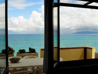 Appartamento In riva al mare panoramico