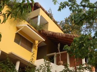 Heavenly Villa Near the Beach, Huatulco