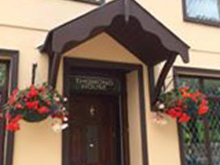 Thomond House B&B, Galbally, Co. Limerick, Knocklong