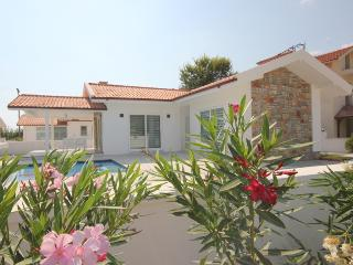 Lovely New 2 bed Bungalow- Dalyan Maras Area