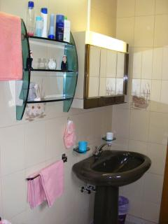 Alpine-Dollshouse - Bathroom