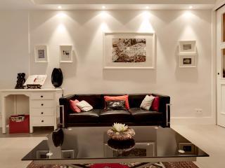 Preciosas Habitaciones En Chamberí, Madrid