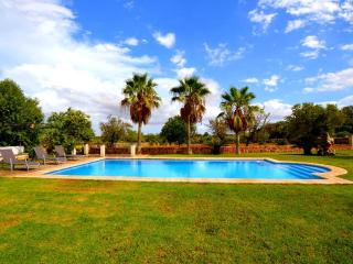 Esplendida villa con piscina, Sineu