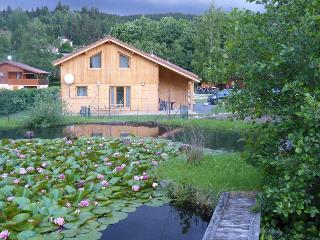 Chalet des lacs 3*