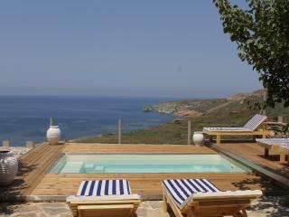 Bluevedere Private Villa, Agia Pelagia