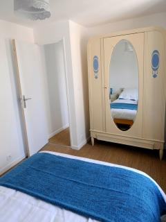 Chambre / Room 1