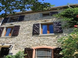 Hortensia Cottage, Siran