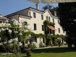Villa Olympus Villa rental near Venice, Monfumo