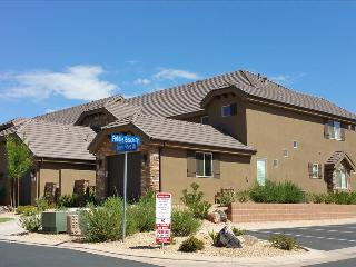 Desert Oasis - Coral Ridge St. George, Utah Vacation Rental Home, Washington