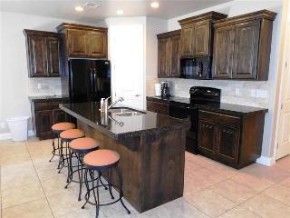 Razorback Ridge - Coral Ridge St George Utah Vacation Rental Home, Washington