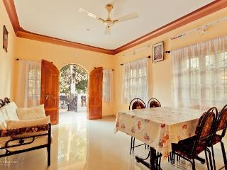2 rooms apartment near Mandrem beach