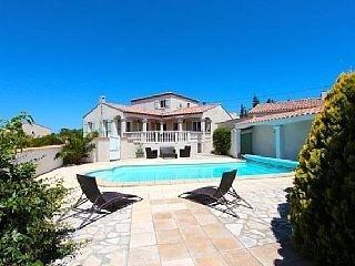 Villa Les Vignes, Narbonne