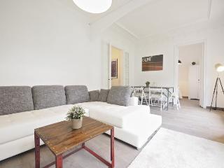 Eixample Calma apartment in Eixample Esquerra {#h…, Barcelona