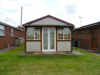 Holiday Chalet in Leysdown-on-sea
