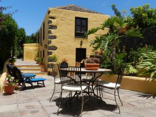 Casa La Bodega (Finca Las Breveritas)