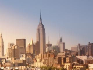 BEST NYC VIEWS! ROOFDECK! AMAZING AREA! GYM! OPEN!, New York