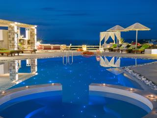 Blue mare Villas-Villa Ammos, Naoussa