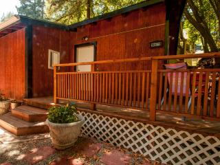 Russian River Hideaway at Rio Nido
