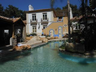 Pine Blue Villa, Aroeira Golf Resort, Lisbon, Charneca da Caparica
