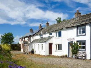 MELL FELL COTTAGE , character holiday cottage, with open fire in Penruddock, Ref