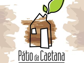 Pátio da Caetana - Cottage - Camila´s apartment