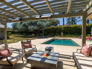 Amazing 5BR - Private outdoor pool & jacuzzi, close to downtown - California Dreamin', Santa Barbara