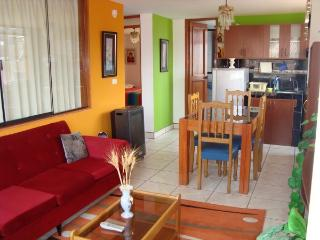Condor Lodge Cusco Apartments (4)