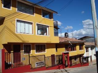 Condor Lodge Cusco Apartments (4)