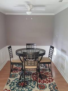 Beautiful Furnished 3 bedroom/2 bath on water!, Slidell
