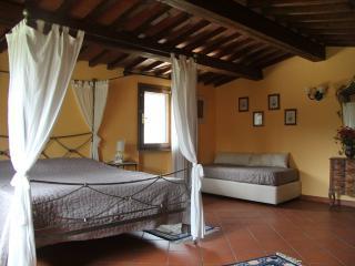 Appartamento Papavero, San Miniato