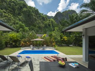 Eden Villas Krabi 2 - Luxury Private Pool Villa - Free Car - Krabi - Thailand