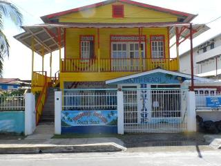 South Beach Hostel & Boutique, Pueblo de Bocas