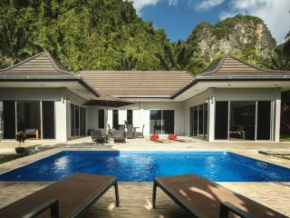 Eden Villas Krabi 1 - Luxury Private Pool Villa - Free Car - Krabi - Thailand